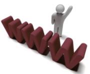 Die Domainübersicht, aller Domains, die ich in Besitz habe